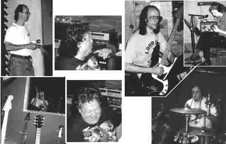studio snapshots