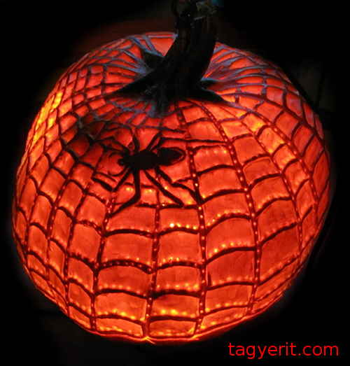 Our Favorite Bestest Carved Pumpkin From 2014 And Beyond