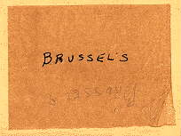 Brussels Sample1959