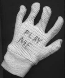 Play-Me Glove