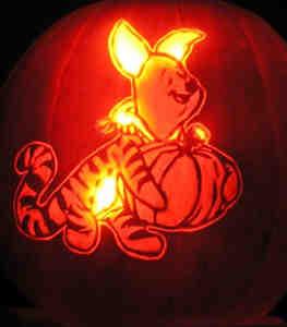 Beetlejuice Pumpkin Pattern Free Patterns
